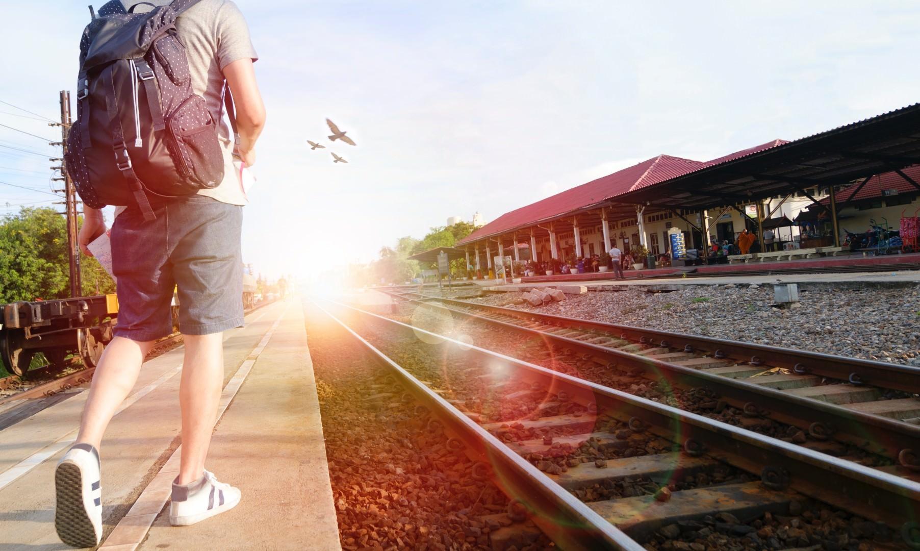 1664ca772bac1 Torby podróżne czy plecak podróżny - jaki wybór będzie najlepszy? ⋆ Oshopping  Blog