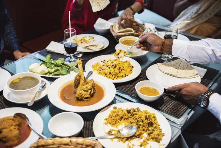 5 pomysłów na szybki obiad dla całej rodziny