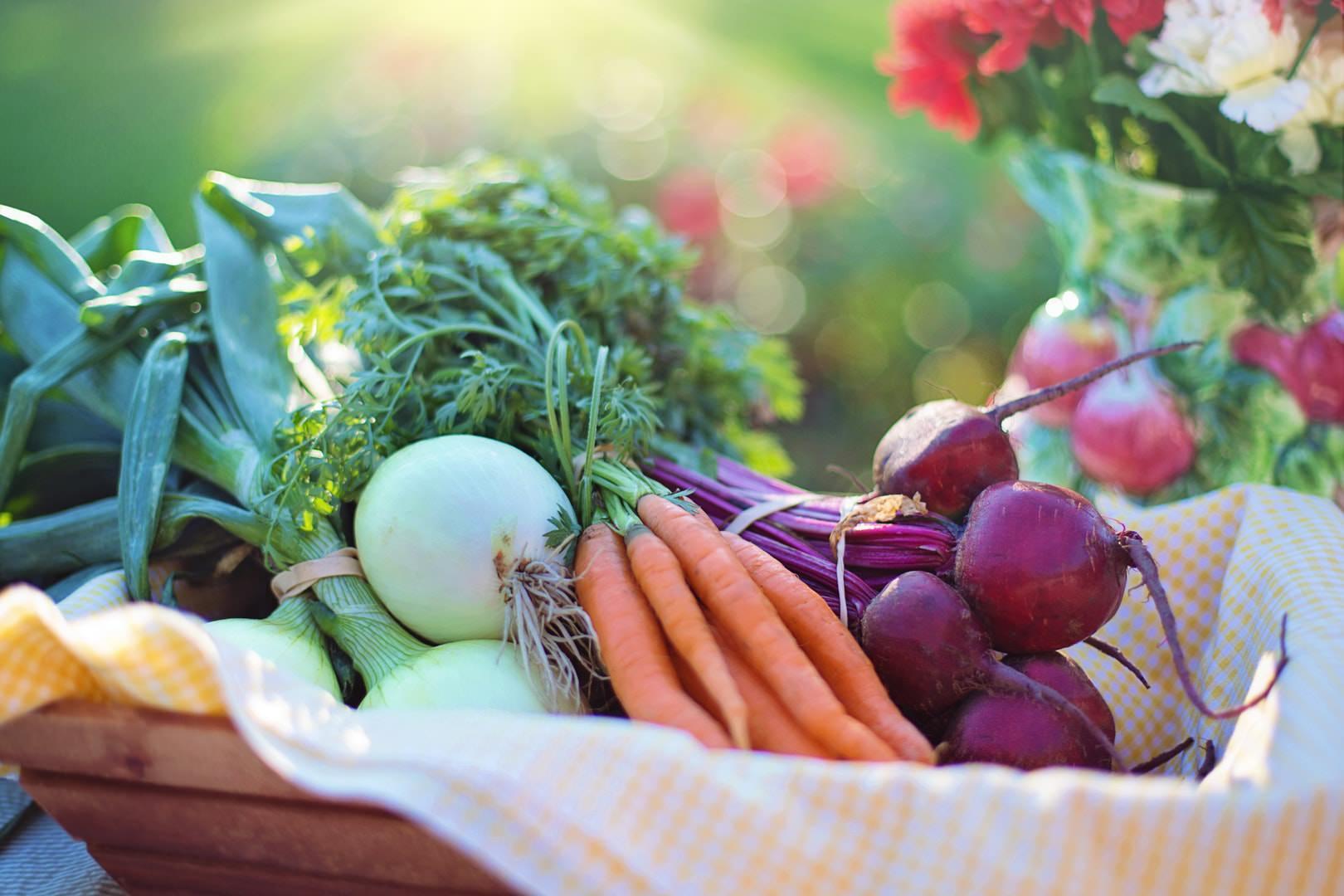 Warzywa i owoce sezonowe – które z nich są najzdrowsze?