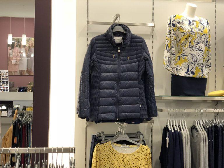 Jaką kurtkę jesienną wybrać na ten sezon? Sprawdź nasze propozycje!