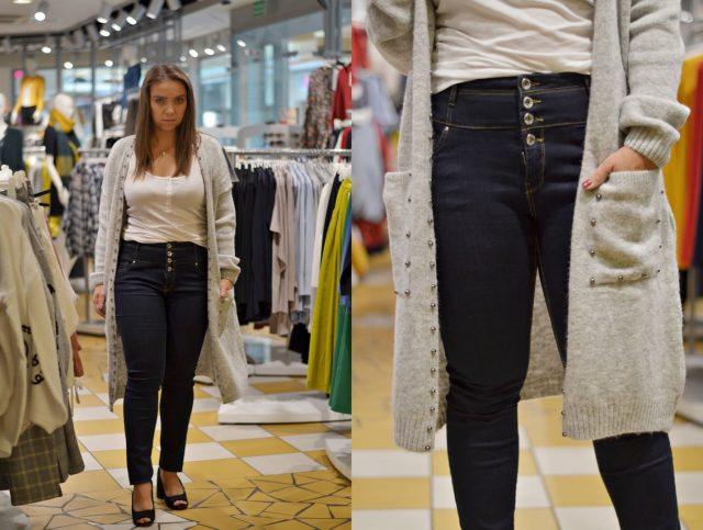 Najmodniejsze spodnie jeansowe tego sezonu