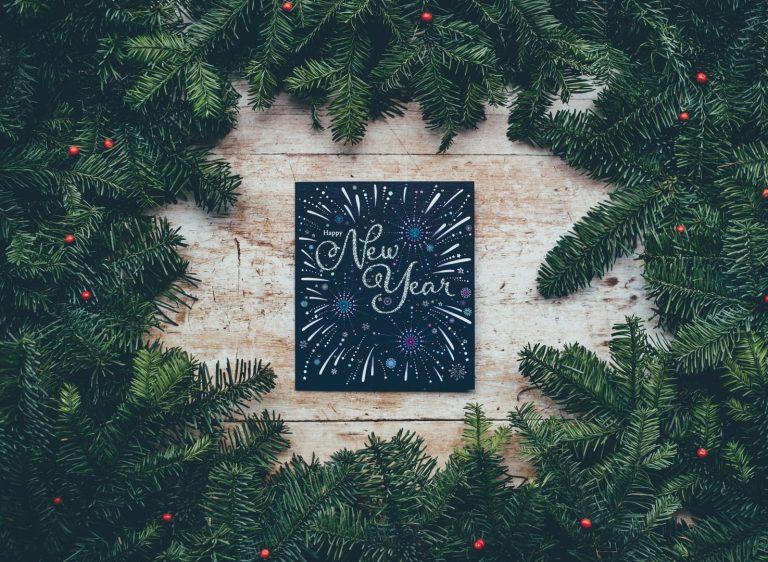 Najczęstsze postanowienia noworoczne!
