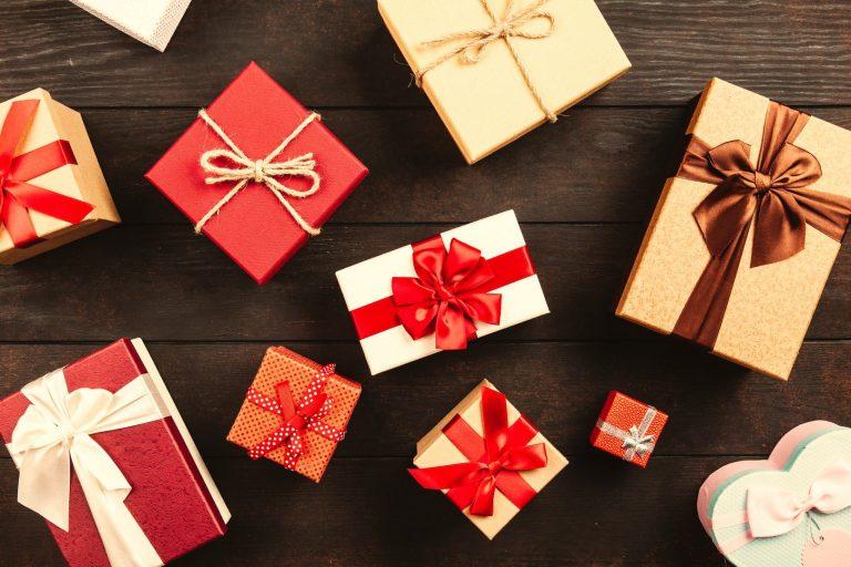 5 propozycji prezentów na gwiazdkę dla Twoich najbliższych