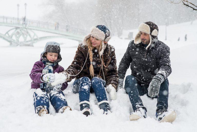 Ferie zimowe 2019 – terminy przerwy zimowej i pomysły na ferie