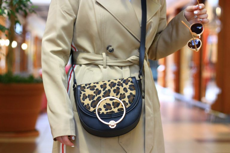 Buty i torebki – wiosenne trendy w modzie
