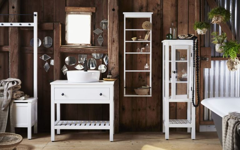 Aranżacja wnętrz na wiosnę – Wiosenne trendy mieszkaniowe z IKEA