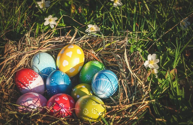 Święta poza domem – Gdzie pojechać na Wielkanoc?