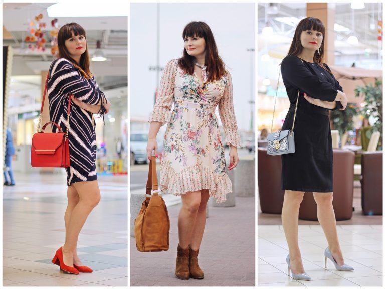 Sukienki wiosenne – jak wybrać modne sukienki na wiosnę?