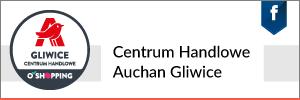 centrum handlowe auchan gliwice