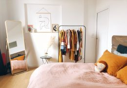 dobór koloru do typu urodu garderoba