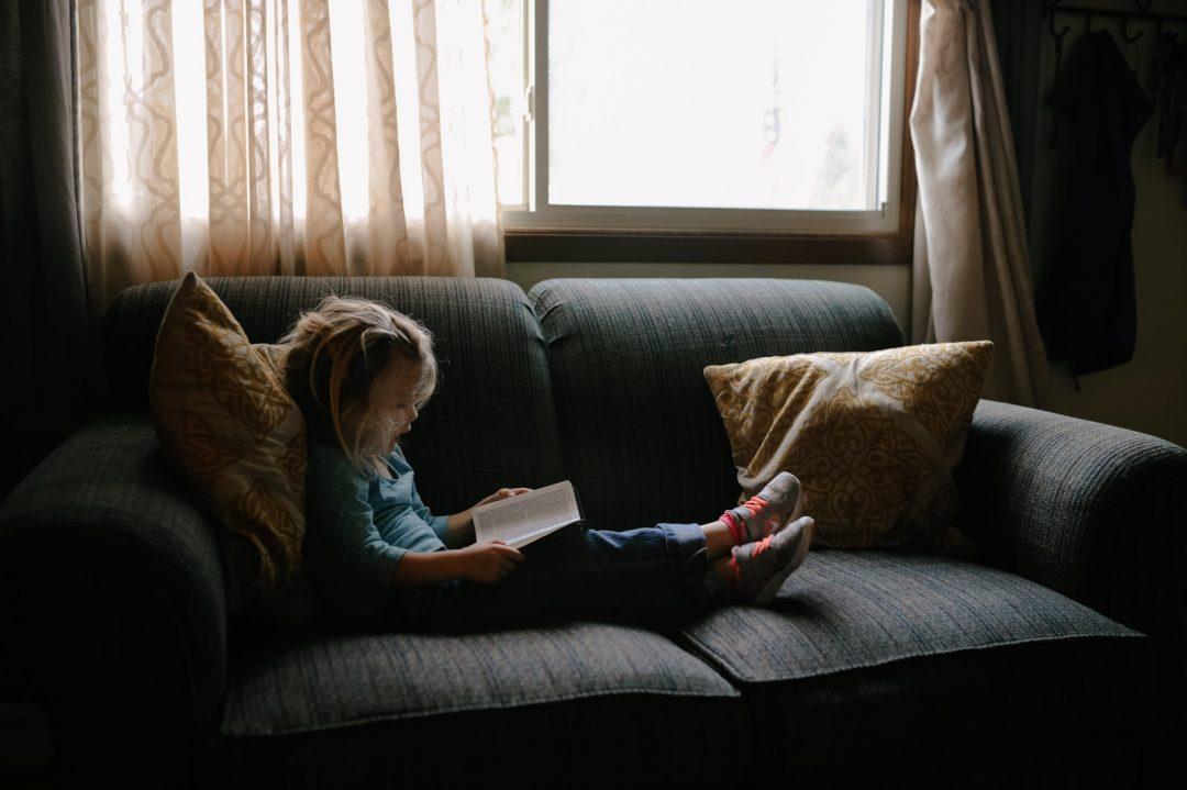 książki dla dzieci pobudzające kreatywność