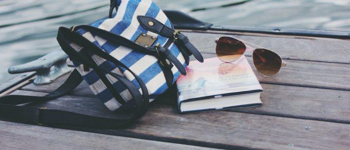 dobra książka na wakacje
