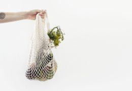 siatka na zakupy less waste zero waste