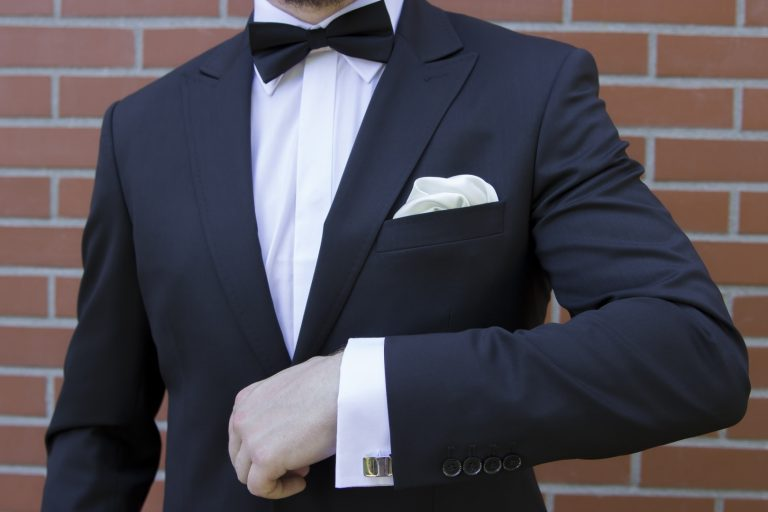 Garnitur ślubny – jak ubrać się na własny ślub?