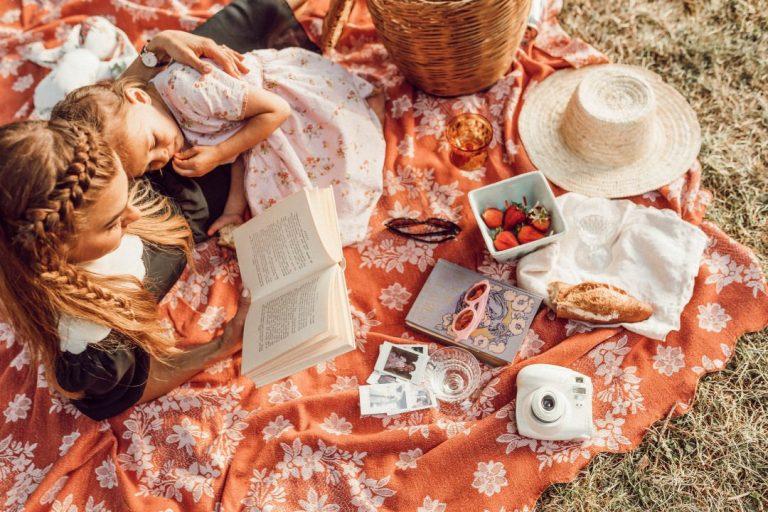 Piknik rodzinny – jak zorganizować piknik?
