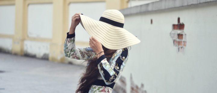 modne ubrania damskie