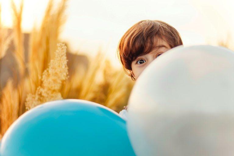 Zabawy i zajęcia dla dzieci – Zabawy bez komputera