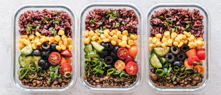 przepisy na lunchboxy
