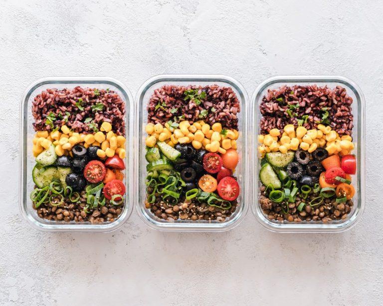 Jedzenie do pracy i szkoły – Przepisy na lunchboxy