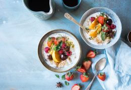nawyki żywieniowe