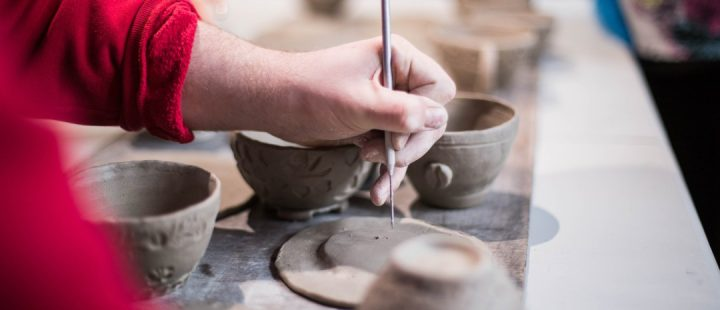 hobby ceramika