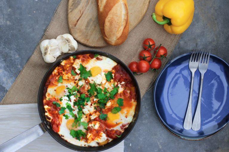 5 przepisów na smaczne i zdrowe śniadanie