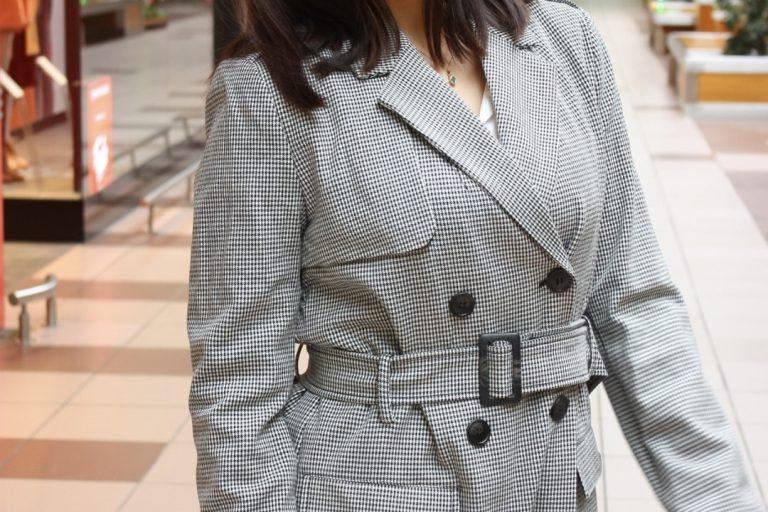 5 najlepszych damskich przejściowych płaszczy i kurtek