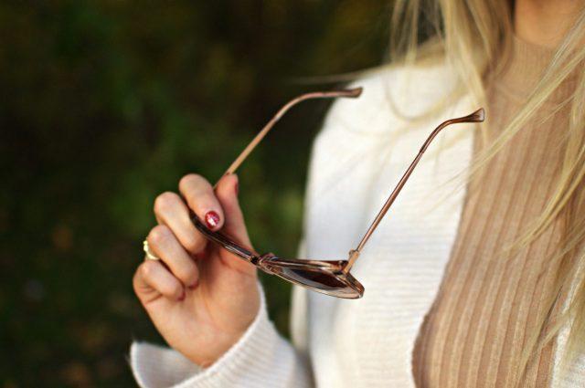 okulary orsay