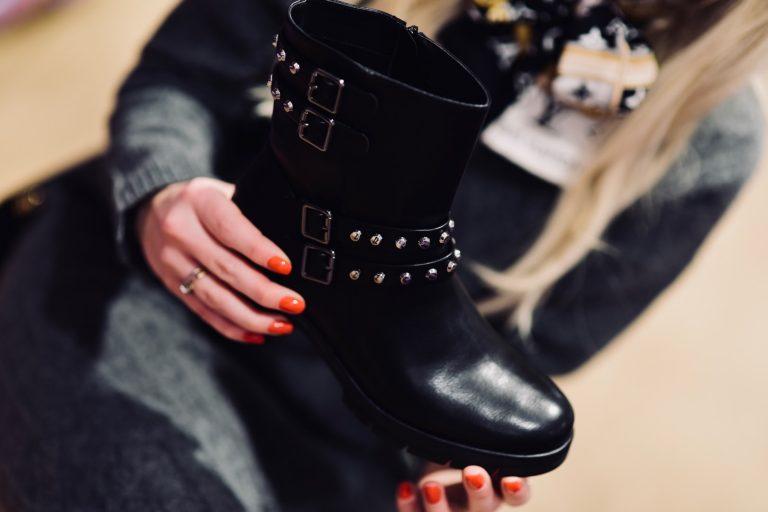 Najlepsze zimowe buty damskie