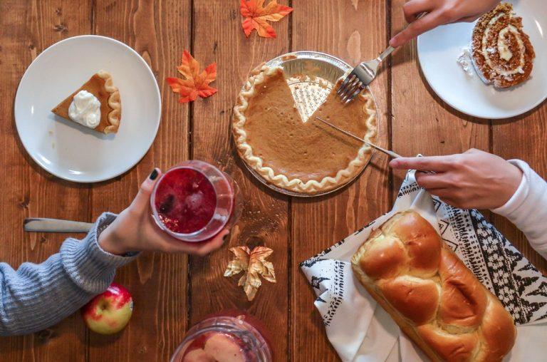 Przepisy na zdrowe, dietetyczne ciasta i ciasteczka na święta