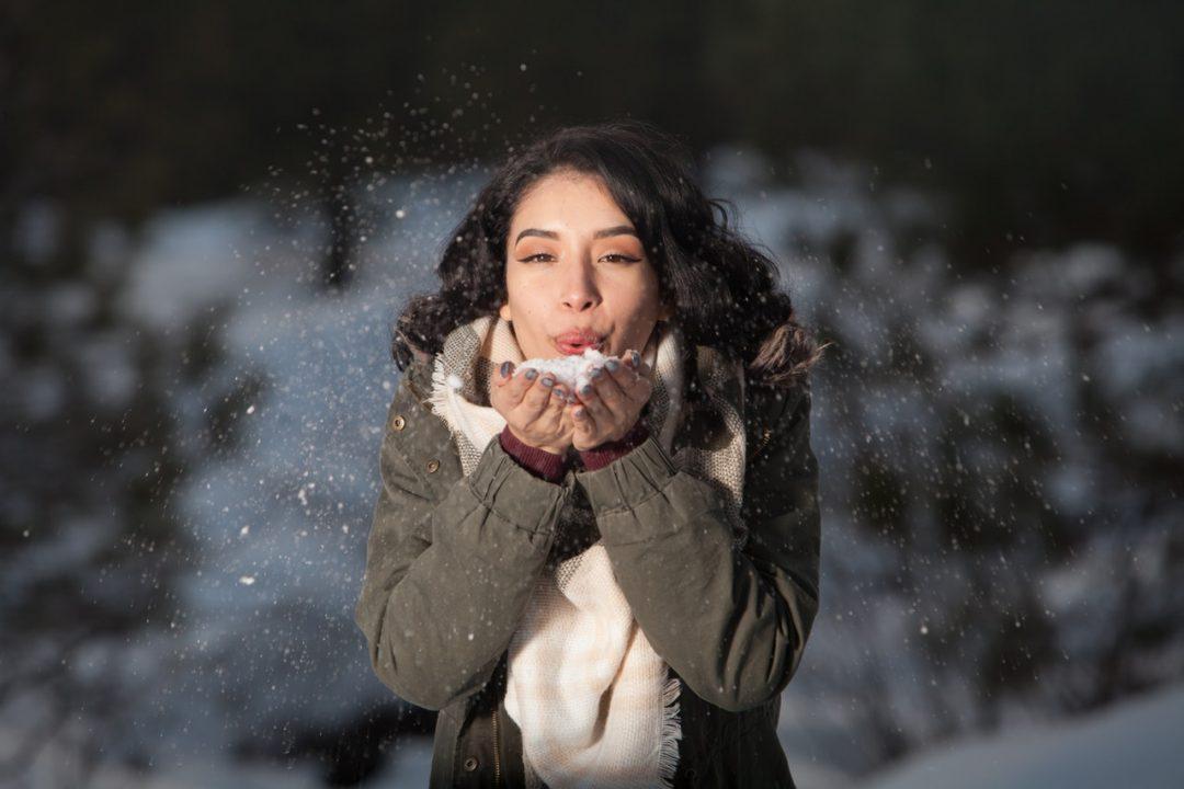 typ urody zima