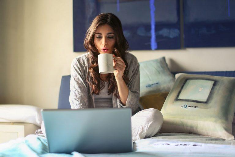 Co można robić w domu, gdy Ci się nudzi? Sprawdź naszych 10 pomysłów!