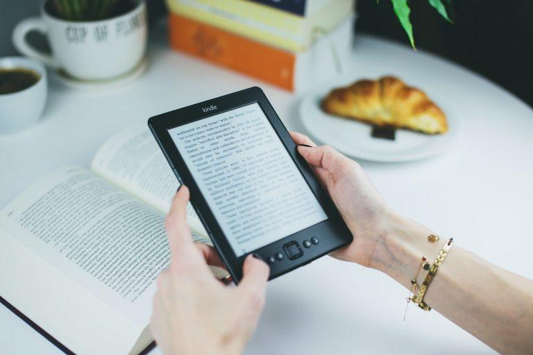 Najlepsze audiobooki i ebooki. Sprawdź nasze propozycje!