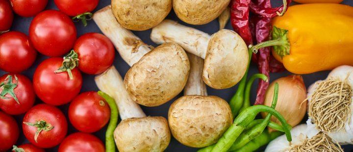 zero waste warzywa