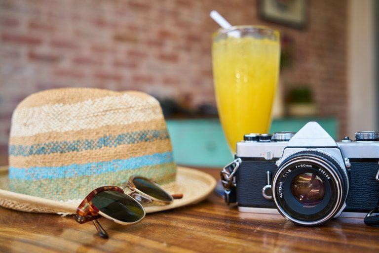 Lato w mieście – pomysły na spędzenie wakacji w mieście