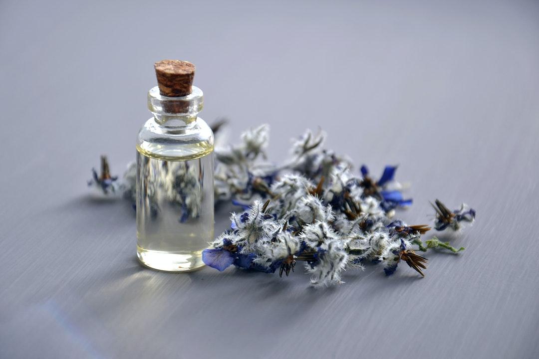 aromaterapia olejkami eterycznymi