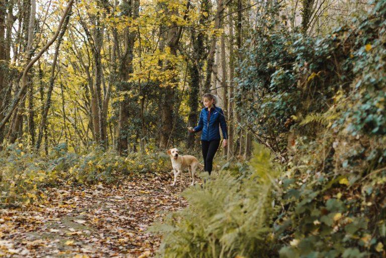 Spacer z psem a koronawirus – wyprowadzanie psa w czasach kwarantanny