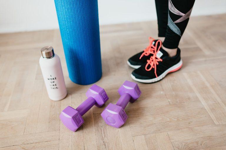 Ćwiczenia w domu. Jak ułożyć plan treningowy?