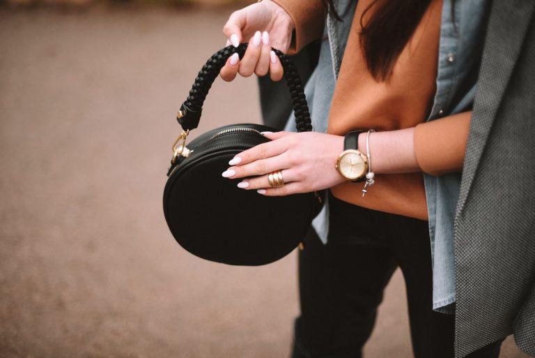 Marynarka damska – modne, wiosenne stylizacje