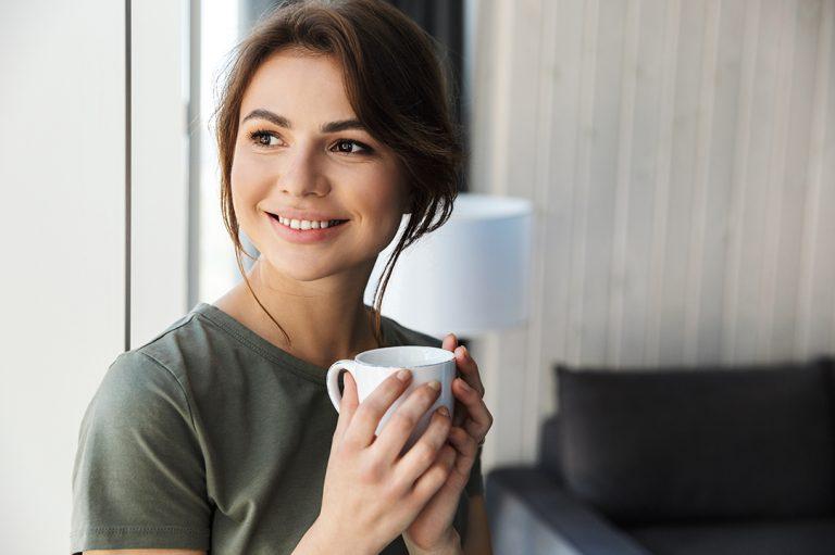 Co zamiast kawy na pobudzenie? Polecamy zdrowe zamienniki kawy