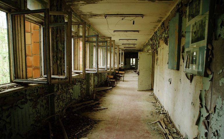 Co to jest urbex i jak znaleźć opuszczone miejsca w Polsce?