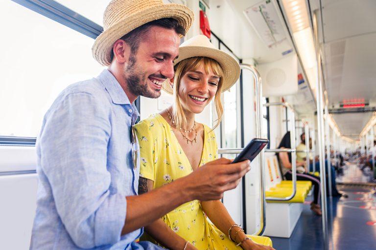 Aplikacje przydatne w podróży – nasze typy dla prawdziwych podróżników