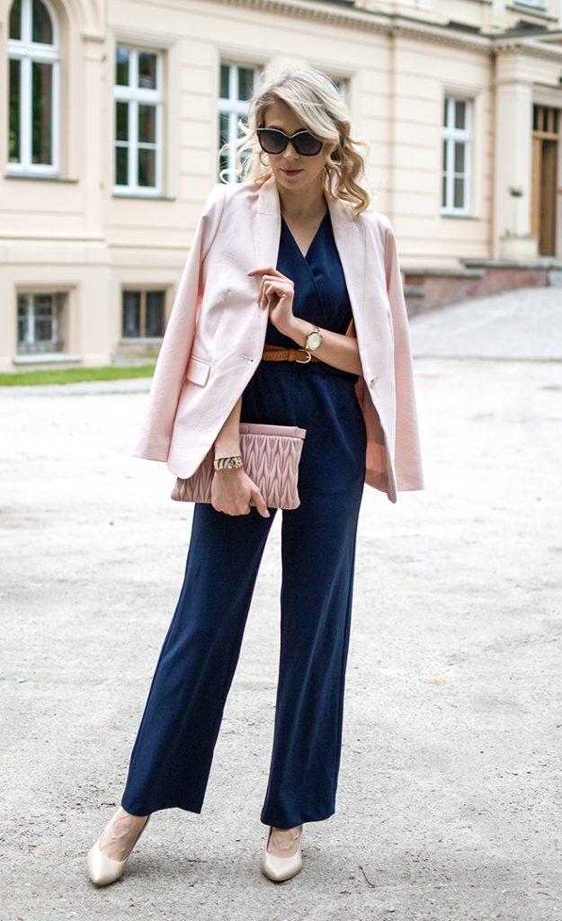 damski outfit
