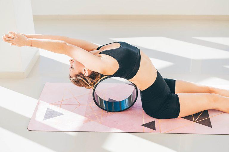 Jak dbać o zdrowy kręgosłup? Wywiad z fizjoterapeutą