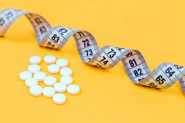 Skuteczne zioła i tabletki na odchudzanie