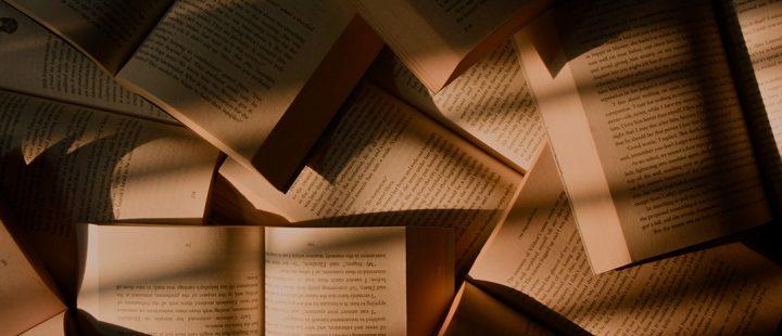 książki na jesień